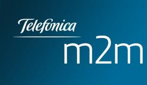 Telefónica, certificación de M2M