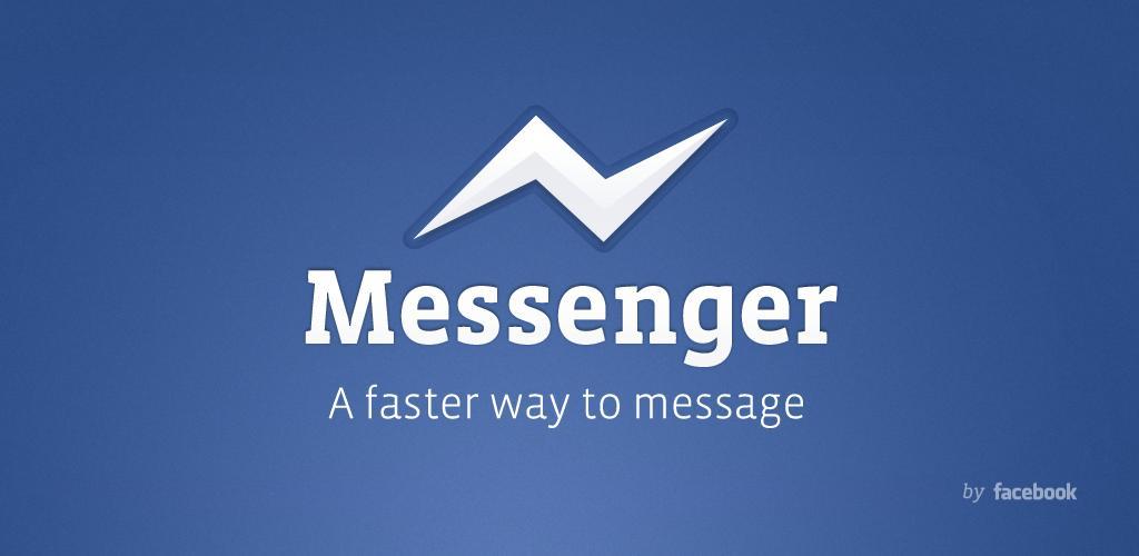 Facebook Messenger se actualiza para iOS y Android