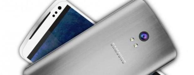 Samsung Galaxy S5 tendría una cámara de 16 MP de Sony