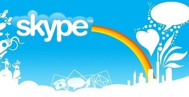 Skype eliminará el ruido del teclado de las llamadas de audio