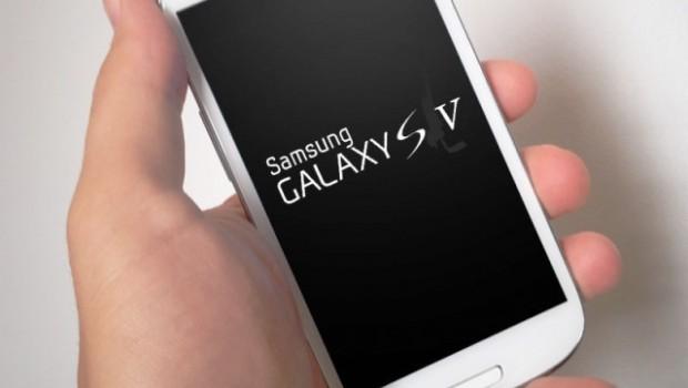 Samsung Galaxy S5 tendría carcasa de metal