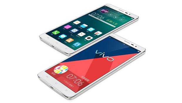 Vivo Xplay 3S, el primer smartphone con pantalla 2K