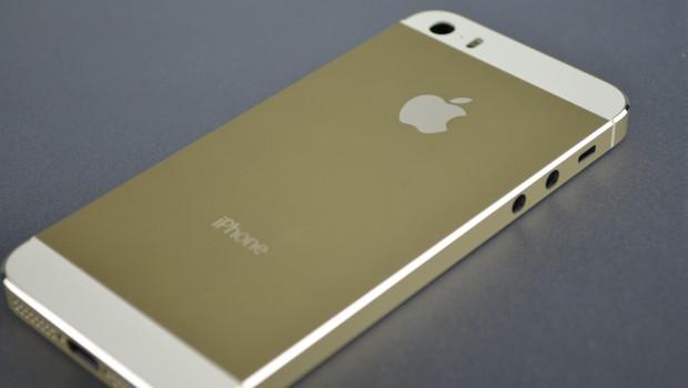 iPhone 5S, el smartphone más vendido en los Estados Unidos