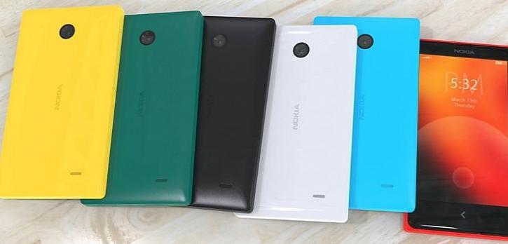 Nokia Normandy, el primer smartphone Nokia con Android