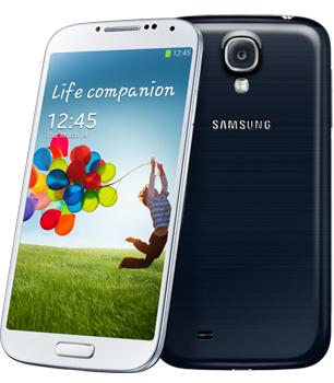 Samsung Galaxy S4 vende 40 millones de unidades