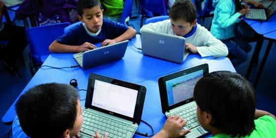 Telefónica concursará para llevar la banda ancha a los centros educativos