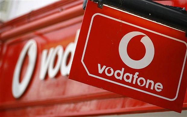 Vodafone cobrará por consumir más datos a partir del lunes
