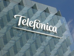 Telefonica lider patentes