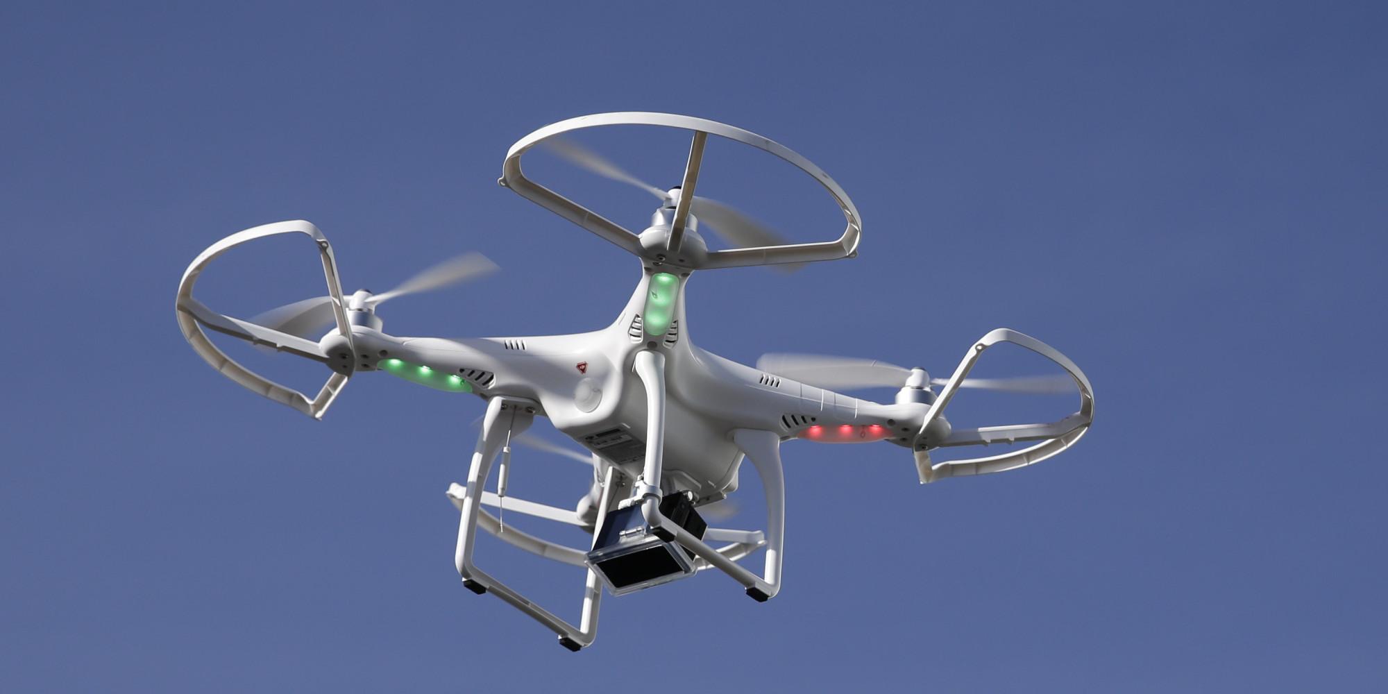 Facebook llevará internet a todas partes con drones
