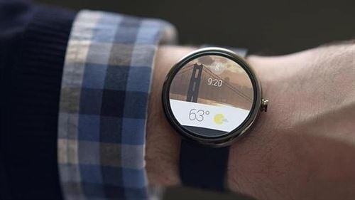 Google reloj android
