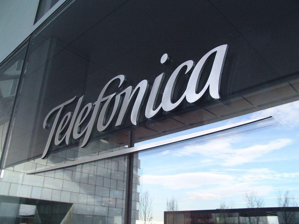 Telefónica premia las mejores aplicaciones tecnológicas