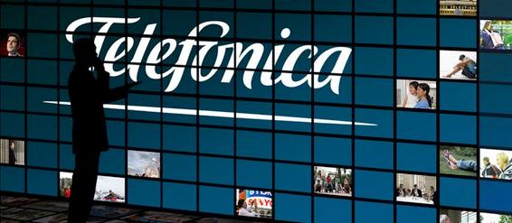 Telefonica invierte en fibra optica y 4G para Cantabria