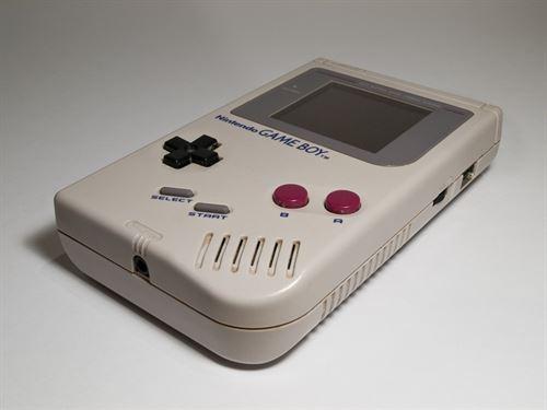 ¿Recuerdas estas cosas de GameBoy?