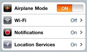 Las redes 3G y 4G en vuelo han sido aprobadas por la Comisión Europea