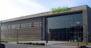 Telefonica invirtio 6100 millones de euros en IDi en 2013