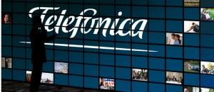 Telefonica obtiene 692 millones de beneficio en el primer trimestre y avanza en sus estrategias de 2014