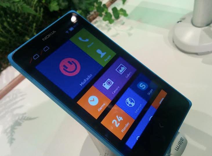 Nokia X2 podría contar con modalidad dual boot: Android y Windows Phone