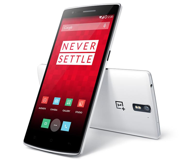 OnePlus One, el mejor smartphone de menos de 300 euros?