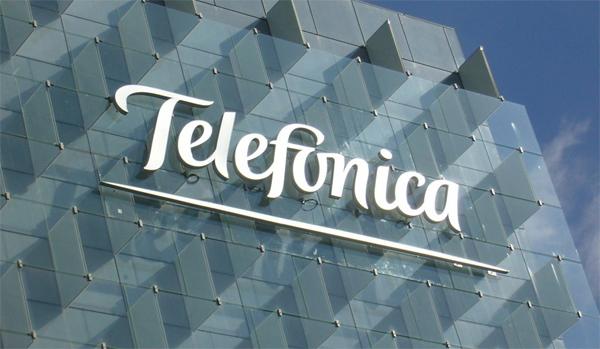 Telefónica, líder en el mercado de las telecomunicaciones en Brasil