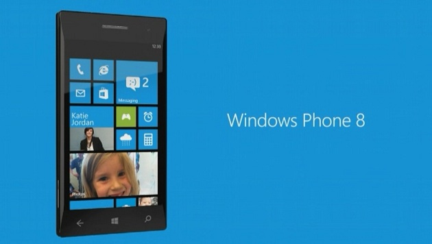 Android y Windows Phone