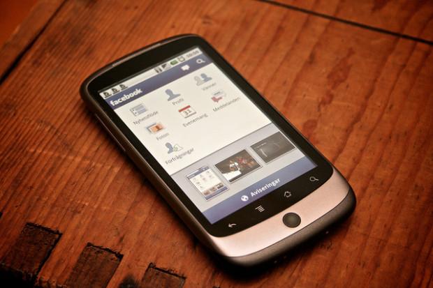 Facebook para Android se actualiza y mejora el rendimiento del sistema