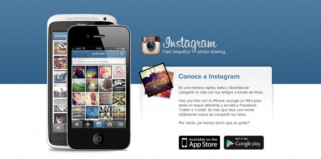 Instagram ya permite anuncios de hasta 60 segundos
