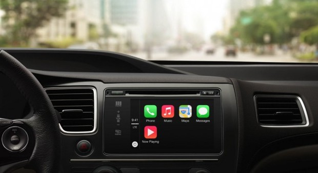 CarPlay: Apple en tratativas con Volkswagen