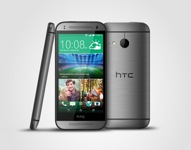 HTC One 2 Mini, las características del nuevo smartphone que ya ha sido lanzado
