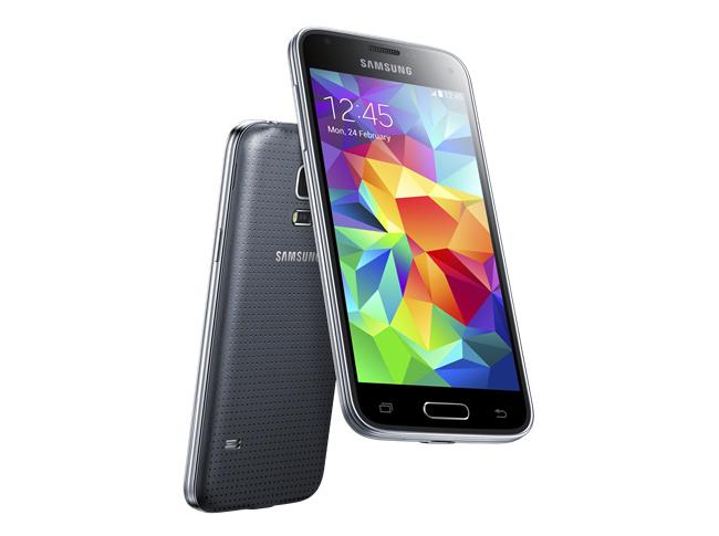 Samsung Galaxy S5 Mini es lanzado al mercado
