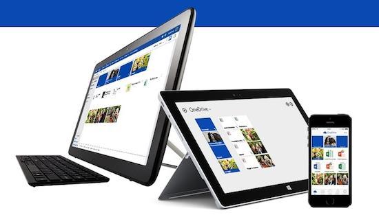 Microsoft aumenta la seguridad de Outlook.com y OneDrive