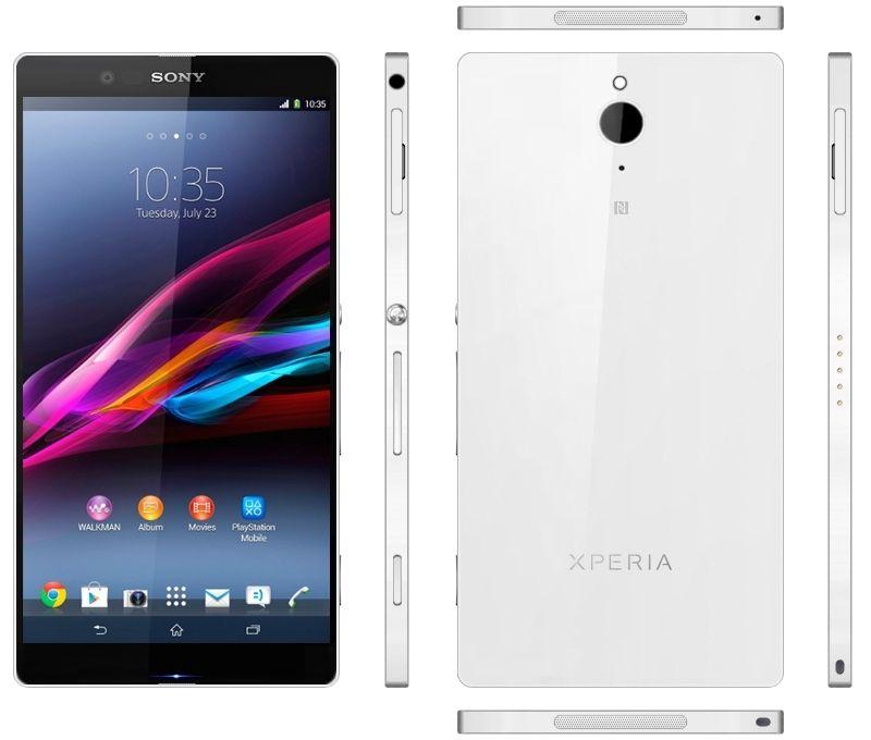 Sony Xperia Z3 obtiene la certificación de la FCC
