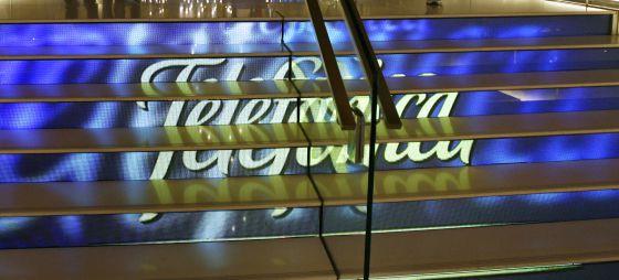 Telefónica contribuye con la riqueza en España
