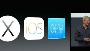 Apple presenta y lanza la beta de iOS 8