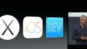 Apple presenta y lanza la beta de iOS 8