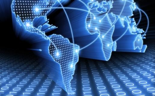 El tráfico anual de Internet será de 1,6 Zettabytes en 2018