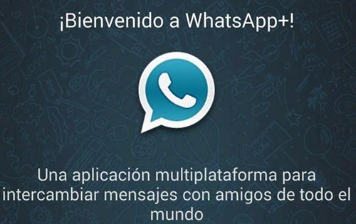 WhatsApp Plus, la aplicación de mensajería instantánea más exitosa