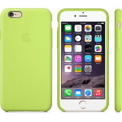 Fundas para iPhone 6: Modelos oficiales disponibles