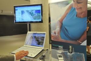 1Telefónica impulsa la tecnología aplicada a la telemedicina