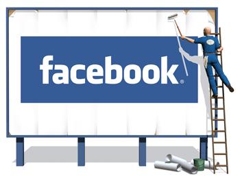 Treinta millones de empresas usan Facebook