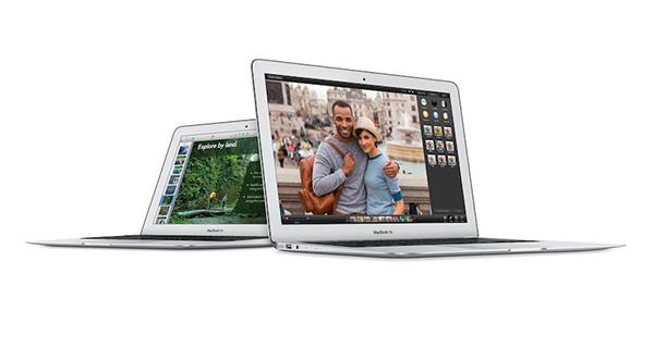 Un MacBook Air de 12 pulgadas comenzaría a producirse