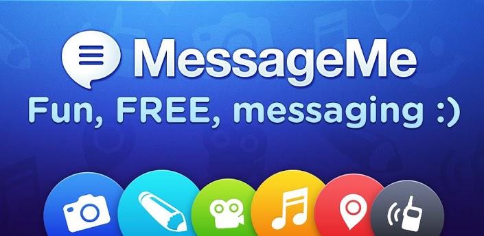 Yahoo compra MessageMe: una nueva aplicación de mensajería instantánea podría ser la finalidad