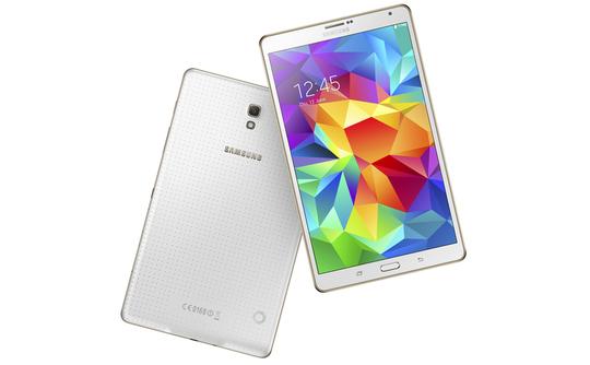 Samsung Galaxy A7 con procesador de 64-bit