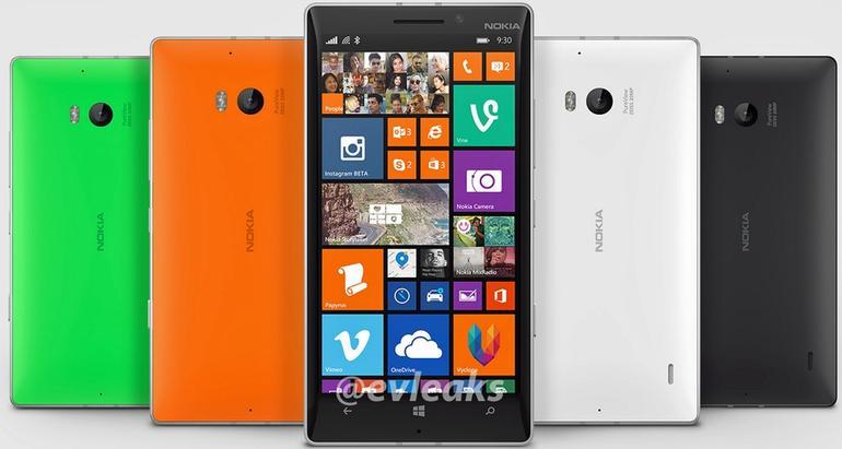 Nokia lanzaría teléfonos inteligentes con Android