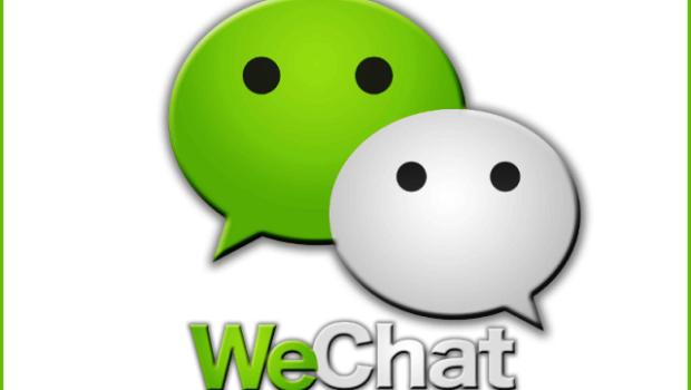 WeChat si actualiza a la versión 6.0 y llega Vista para Android