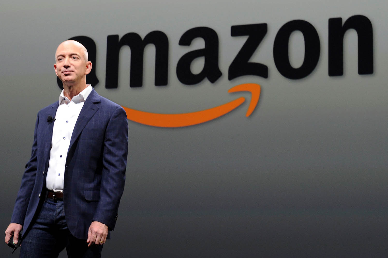 Amazon adquiere el dominio .buy por 4,6 millones
