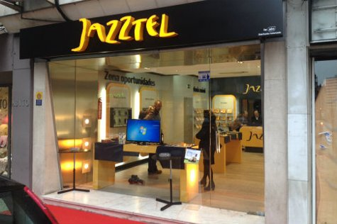 Jazztel crea el Pack Navega con 5GB de internet