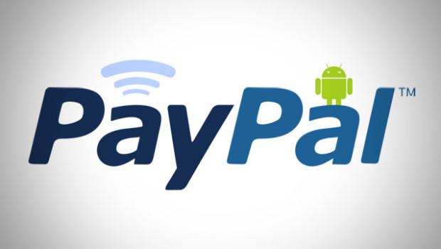 PayPal se actualiza en Android para tablets. Las novedades.