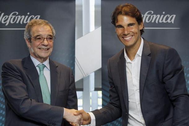 Movistar anuncia Fusión TV protagonizada por varios deportistas de elite mundial