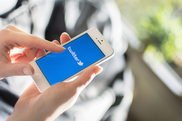 Twitter recopilará información del uso de aplicaciones en smartphone