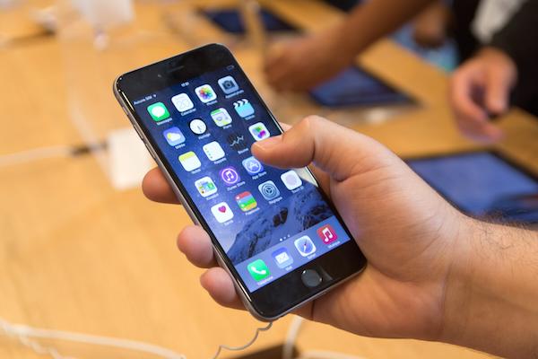 Apple habría vendido 71,5 millones de iPhone a fin de año